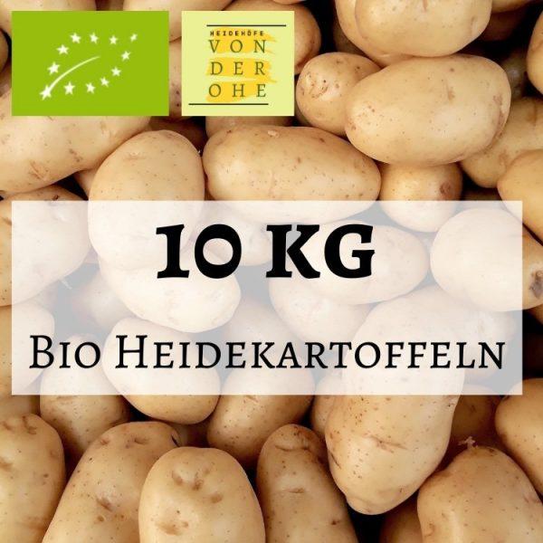 10kg Kartoffeln