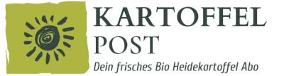 Logo der Kartoffel-Post